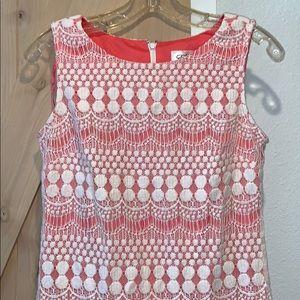 Eliza J summer dress size 2